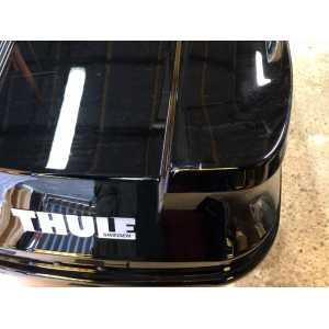 Thule Touring Sport (600) lesklý černý - II. jakost
