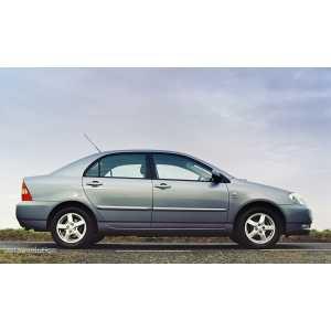 Příčníky Thule Toyota Corolla Sedan 2001-2006