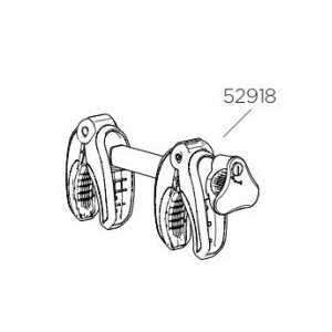 Thule 52918 Bike Arm