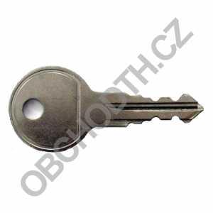Klíč Thule N002