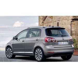 Příčníky Thule SmartRack Alu VW Golf Plus 2009-2014 s podélníky