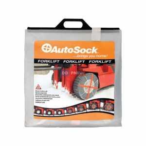 Textilní sněhové řetězy AutoSock velikost AF16