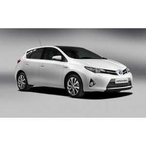 Příčníky Thule Evo Toyota Auris 2013-