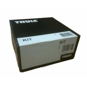 Kit Thule 1047 Hyundai Accent 95-99 - Bazar