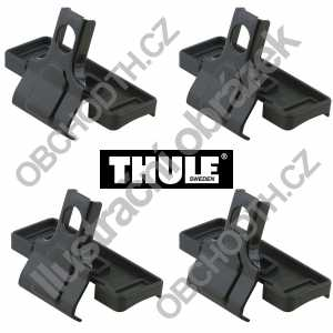 Montážní kit Thule 1002