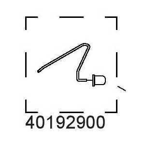 Závlačka Thule 40192900