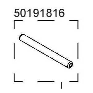 Pěnový grip 360mm 50191816