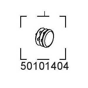 Koncovka Long 50101404
