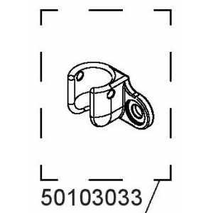 Závěs ezHitch (Axle) Thule 50103033