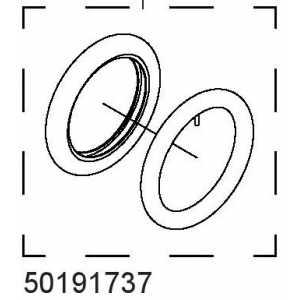 """Přední pneu 12"""" Thule 50191737"""