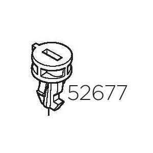 Cylindrický zámek Thule 52677