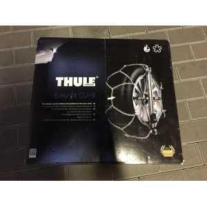 Thule Easy-fit CU-9 100 - bazar